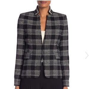 alice+olivia Jackets & Coats - Alice+Olivia tweed suit jacket*skirt sold separate